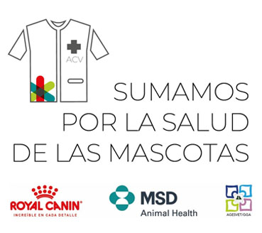I Congreso Virtual para Auxiliares Clínicos de Veterinaria